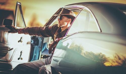 Sir Gentleman Driver