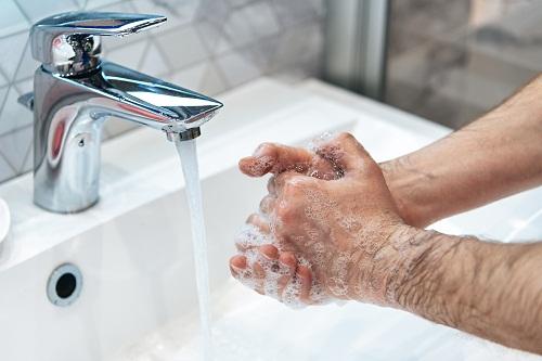 L'importance d'utiliser un savon au lait de chèvre bio